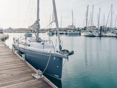 2020 Beneteau<span>Oceanis 30.1</span>