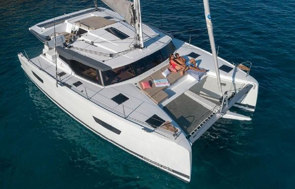 2021 Fountaine Pajot Catamaran Astrea 42