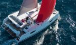 Fountaine Pajot Catamaran Astrea 42image
