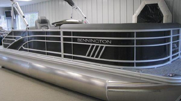 Bennington 22 L Swingback