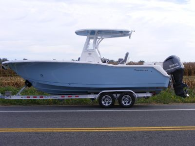 2018 Tidewater<span>232 LXF</span>