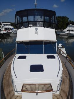 Grand Banks 42 Motoryacht image