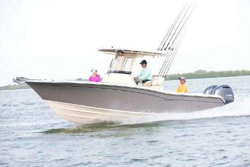 Grady-White Fisherman 257 image