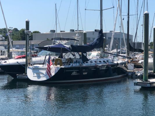 Beneteau First 47.7 - main image