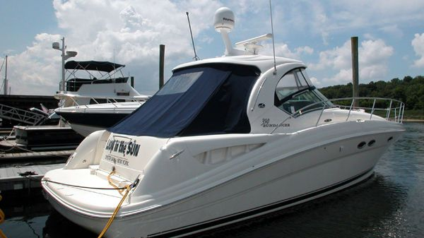 Sea Ray 390/40 Sundancer