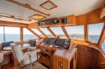 Offshore Yachts Flush Deck Motor Yachtimage