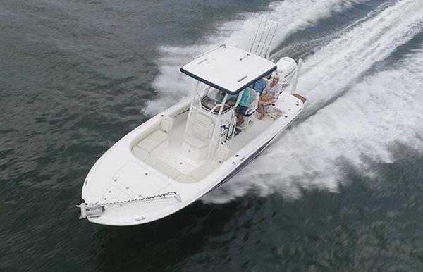 2021 Caymas 26 HB