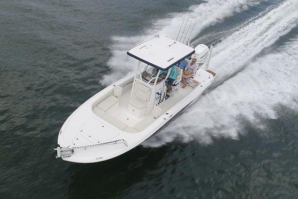 Caymas 26 HB - main image
