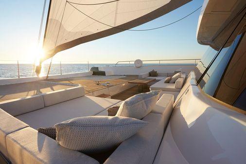 Sunreef 80 Sailing image