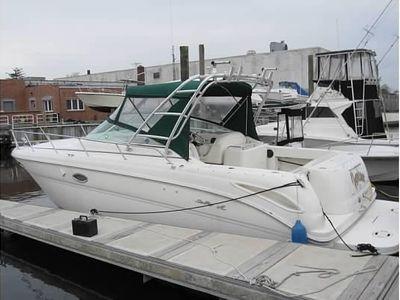 2000 Sea Ray<span>290 Amberjack</span>
