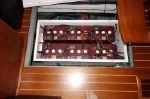 Oyster 45 Deck Saloonimage