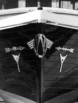 Antique Frank M Weeks Cruiser image