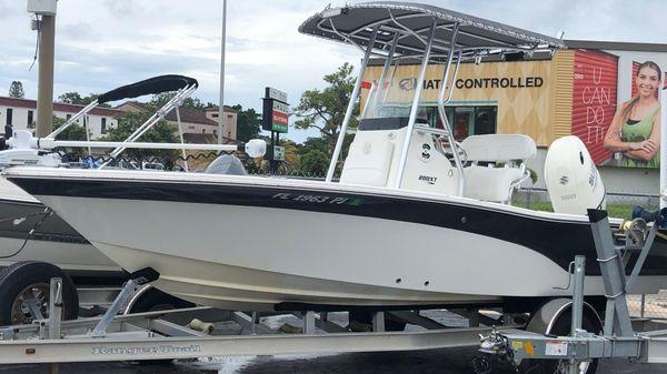 Sea Fox 200XT Pro Series