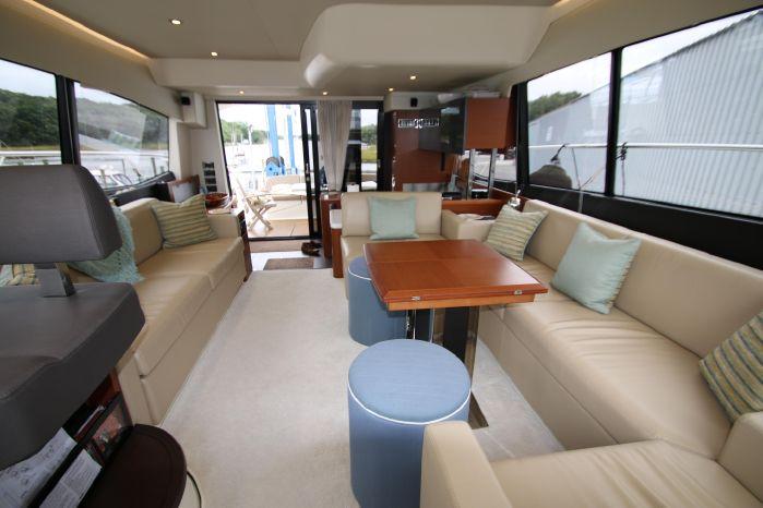 2014 Prestige Yachts 550 Buy BoatsalesListing