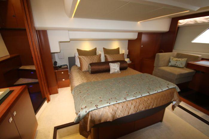 2014 Prestige Yachts 550 Buy Broker