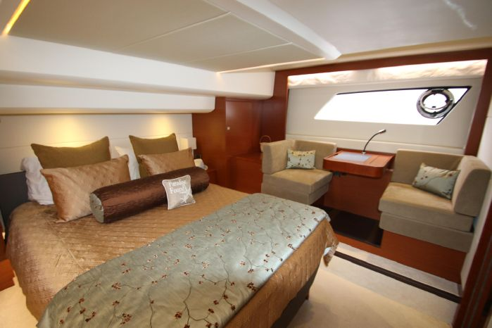 2014 Prestige Yachts 550 Buy Sell