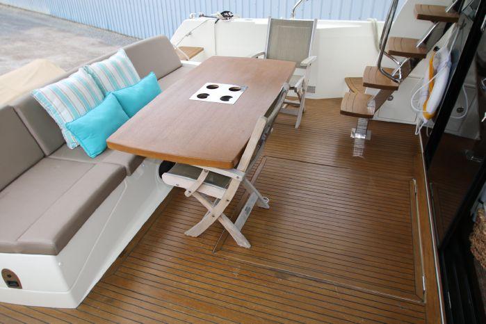 2014 Prestige Yachts 550 Buy New England