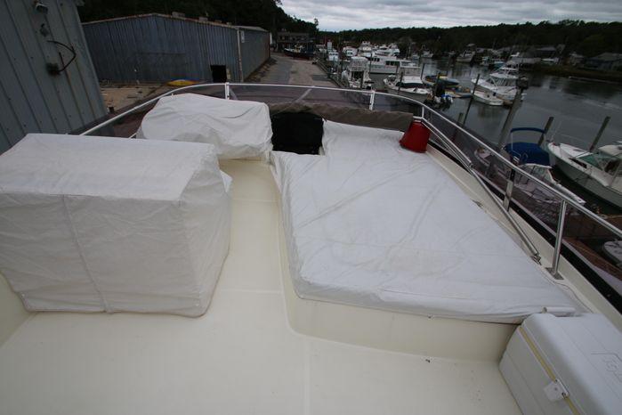 2014 Prestige Yachts 550 Purchase Rhode Island