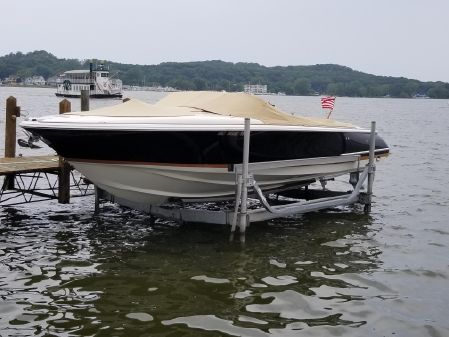 Chris-Craft 28 LAUNCH image