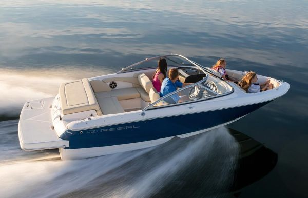 2020 Regal 1900 ES Bowrider