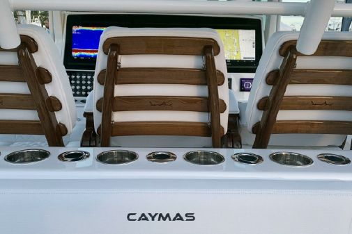 Caymas 401 CC image