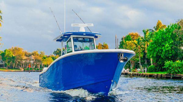 Caymas 401 CC