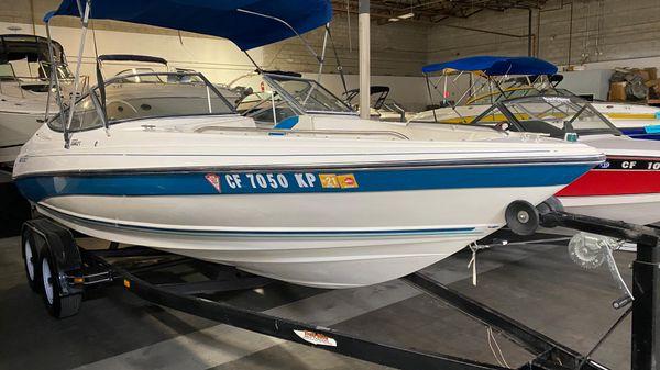 Monterey 206 SCR