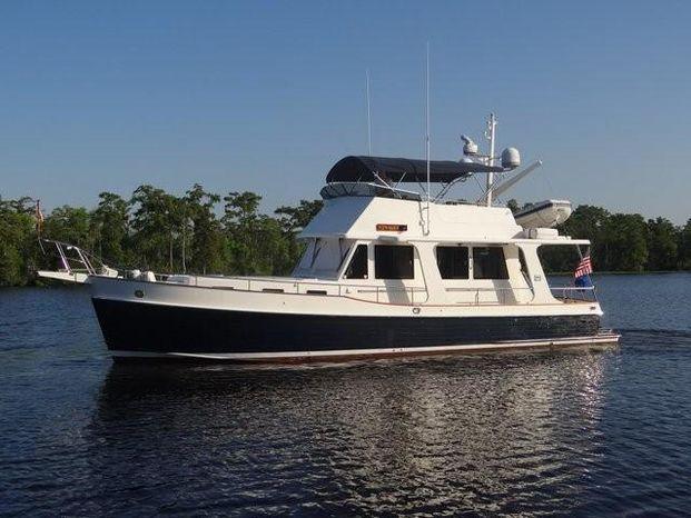 Grand Banks Yachts for Sale   Powerboat Brokerage RI, CT, MA