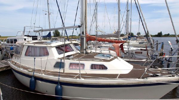 Westerly Konsort 29 Duo
