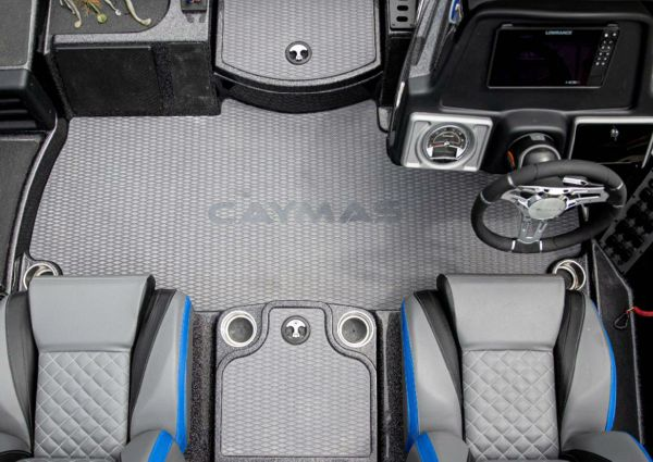 Caymas CX 19 image