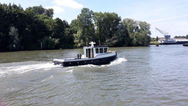 Motorboat 1000