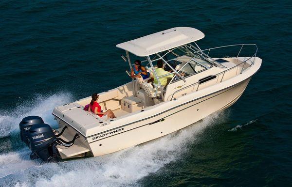 2020 Grady-White Gulfstream 232