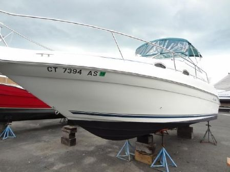 Sea Ray 250 Sundancer image