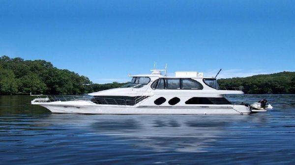 Bluewater 5800