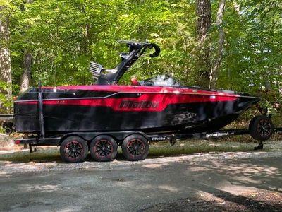 2021 Malibu<span>M240</span>