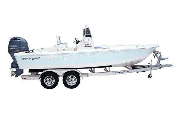 2020 Ranger 2260 Bay