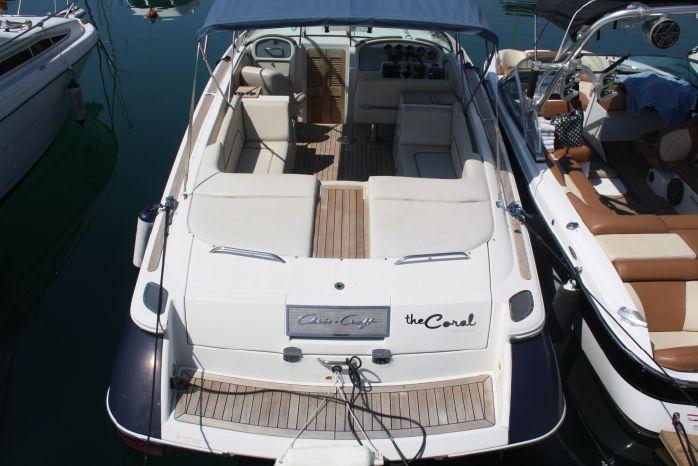2007 Chris-Craft Corsair 28 Puerto Banús, Spain - Approved Boats
