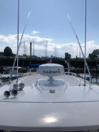 2018 Pursuit S 368 Glen Cove, New York - Global One Yacht Sales