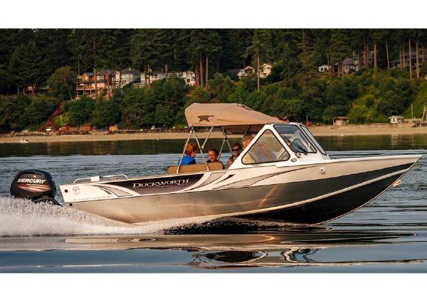 Duckworth 20 Pacific Navigator Sport image
