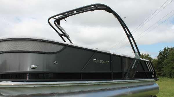 Crest Caliber 250 SLR2