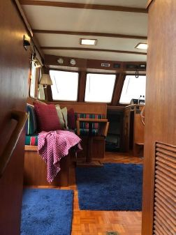 Ocean Alexander Double Cabin image