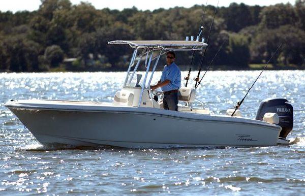 2019 Pioneer 202 Sportfish