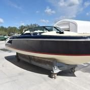 Chris-Craft Carina 21