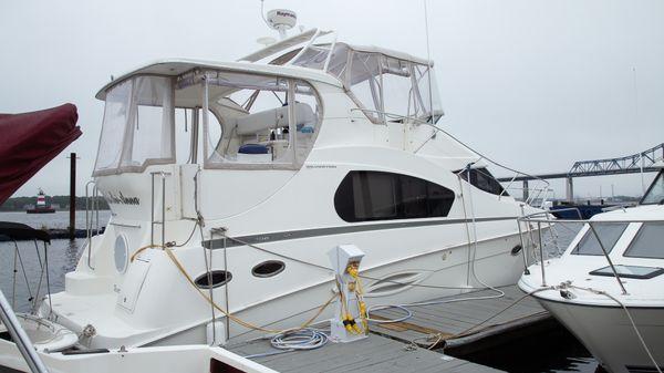 Silverton 35 Motor Yacht