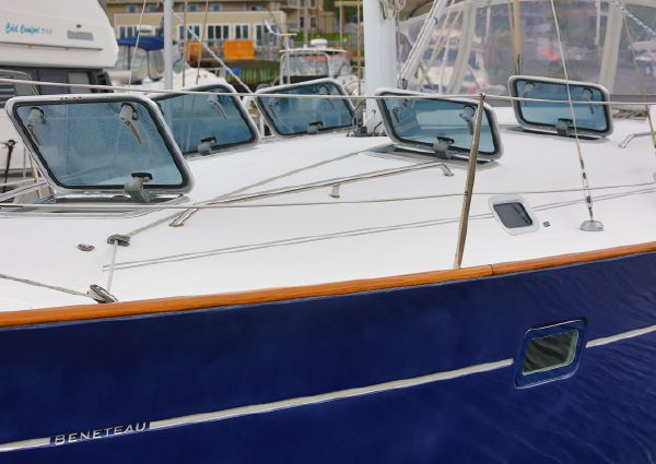 Beneteau 411 Limited Edition image