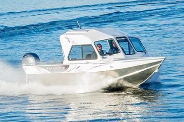 2021 Duckworth 20 Navigator Sport HT