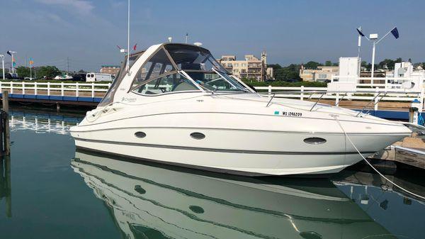 Cruisers Yachts 300 CXi Express