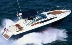 Chris-Craft Roamer 36