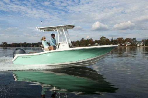 Tidewater 210 CC image