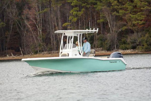 Tidewater 210 CC - main image